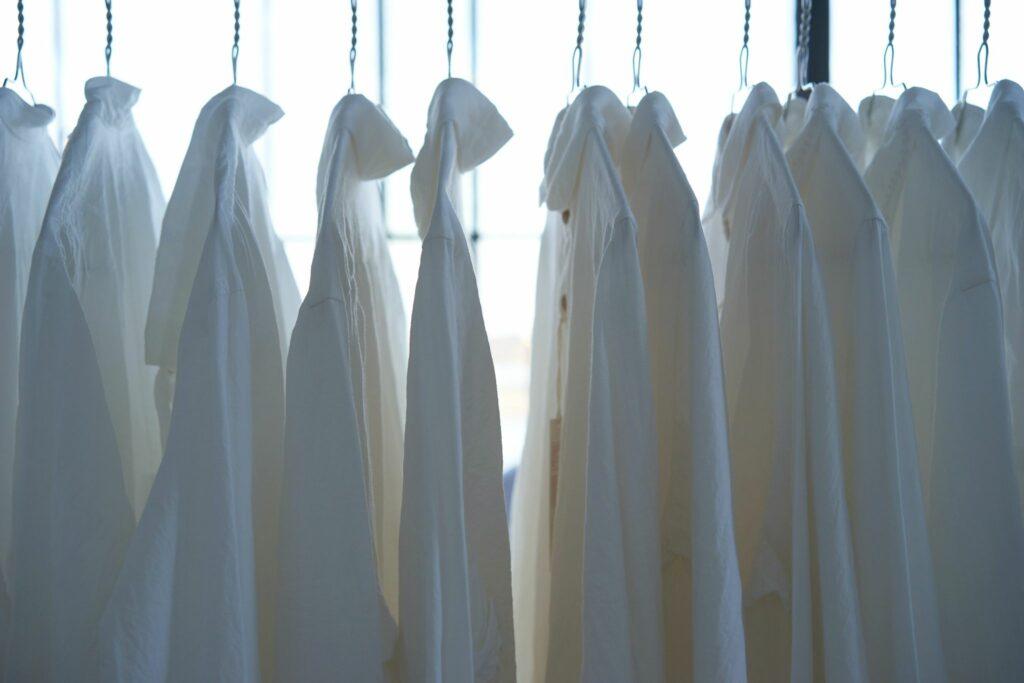 Les vêtements professionnels, véritables outils de travail